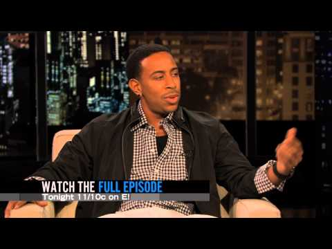 Watch Chelsea Lately - Chelsea & Ludacris talk shop Online