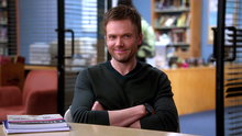 Watch Community - Jeff's Graduation Online