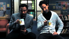 Watch Community - Evil Troy and Abed in the Morning Online
