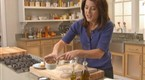 Watch Cook Yourself Thin - Allison's Arugula Salad Online
