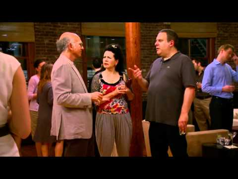 Watch Curb Your Enthusiasm - Curb Your Enthusiasm: Episode 78 - Larry on...Kindness Online