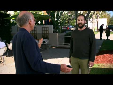 Watch Curb Your Enthusiasm - Curb Your Enthusiasm: Episode 75 - Larry on...Pig Parking Online