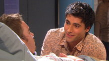 Watch Days of Our Lives - Sonny Stays Strong Online