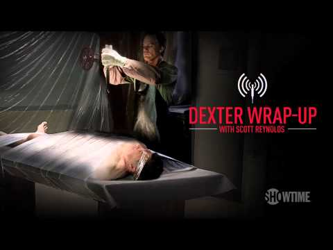 Watch Dexter - Dexter Wrap-Up Audio Podcast - Lila and Rita Online