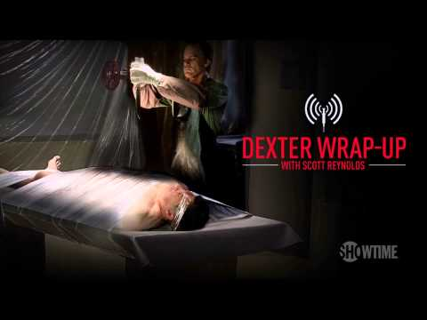 Watch Dexter - Dexter Wrap-Up Audio Podcast - The Trinity Killer Online