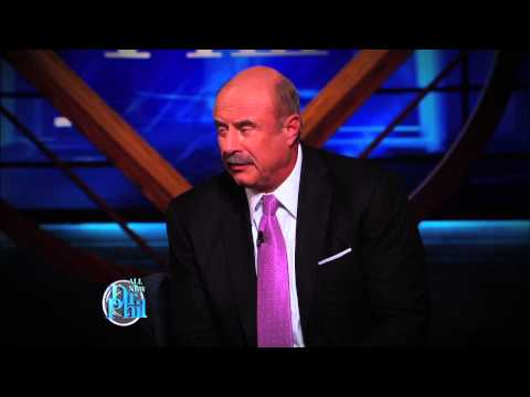 Watch Dr. Phil Show - Tusday 05/21: