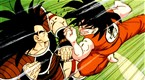 Watch Dragon Ball Z - Gohan Sand Surfs Online