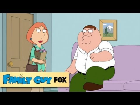 Watch Family Guy - Sting and a Miss from
