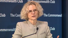 Watch FORA.tv Science - Dr. Nora Volkow: How Drug Addiction Hijacks the Brain Online