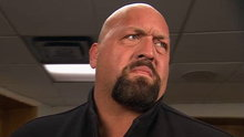 Watch Friday Night SmackDown - The Big Show Calls Out the Shield Online