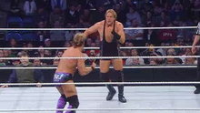 Watch Friday Night SmackDown - Chris Jericho vs. Jack Swagger Online