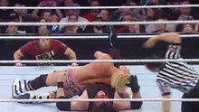 Watch Friday Night SmackDown - Dolph Ziggler vs. Kane Online