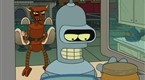Watch Futurama - The Robot Devil Visits Bender Online