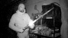 Watch Ghost Hunters - May the Force Be With You: Bonus Scene Online