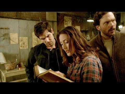 Watch Grimm - The Gang Meets the Baron - Grimm Online