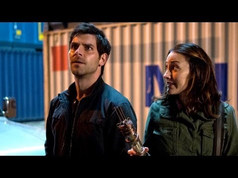 Watch Grimm - It's a Trap! - Grimm Highlight Online