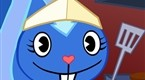 Watch Happy Tree Friends - Flippin' Burgers Online