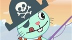 Watch Happy Tree Friends - Snow Place To Go Online