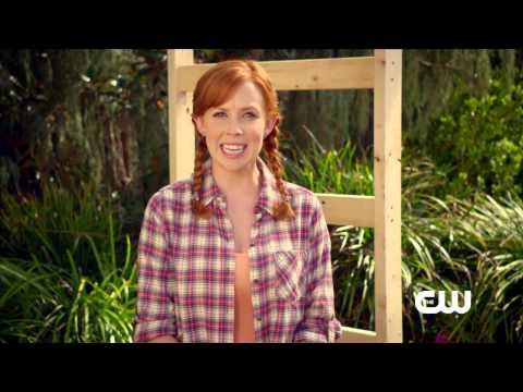 Watch Hart of Dixie - Hart of Dixie - Springtime in Bluebell : Landscaping Online