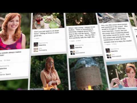 Watch Hart of Dixie - Hart of Dixie - Springtime in My Town Pinterest Contest Online
