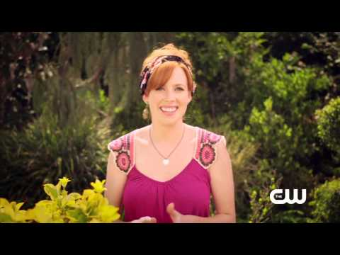 Watch Hart of Dixie - Hart of Dixie - Springtime in Bluebell: Garden Color Online