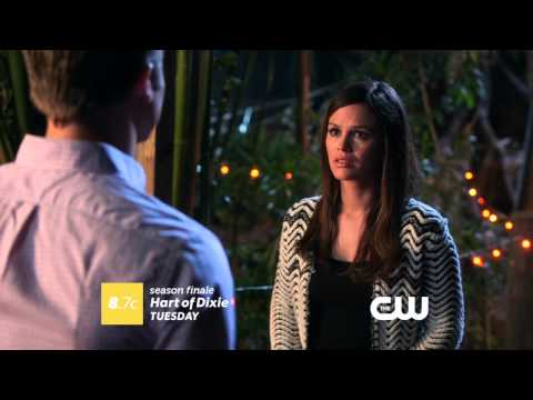 Watch Hart of Dixie - Hart of Dixie - On The Road Again Preview Online