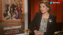 Watch HitFix - Arrested Development: Jessica Walter Interview Online