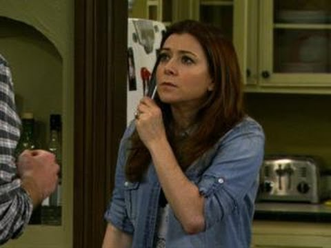 Watch How I Met Your Mother - How I Met Your Mother - Something New (Sneak Peek 2) Online