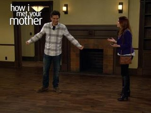 Watch How I Met Your Mother - How I Met Your Mother - Ted's House Online