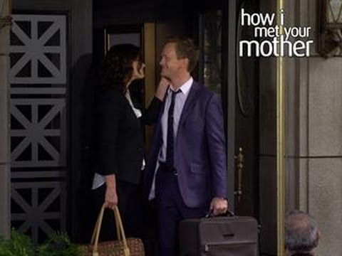 Watch How I Met Your Mother - How I Met Your Mother -  On With It Online