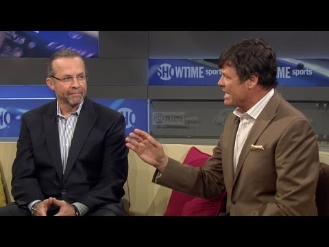 Watch Inside Nascar - Inside NASCAR - Phoenix Picks and Predictions- SHOWTIME Online