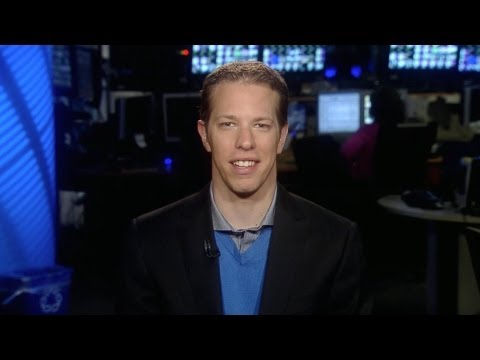 Watch Inside Nascar - Inside NASCAR - Brad Keselowski Interview - SHOWTIME Online