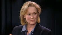 Watch Inside the Actors Studio - Classic Episode: Meryl Streep Online