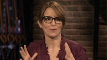 Watch Inside the Actors Studio - Tina Fey: Bossy Pants Online