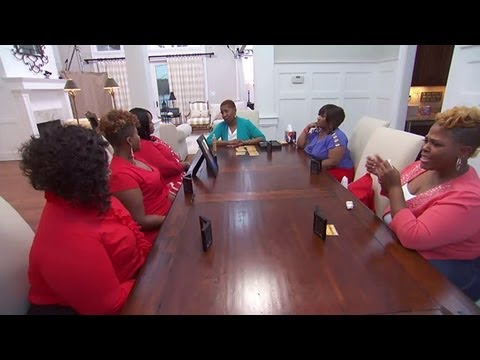 Watch Iyanla, Fix My Life - The Nice-Nasty Side of the Pace Sisters - Iyanla Fix My Life - Oprah Winfrey Network Online