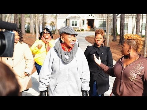 Watch Iyanla, Fix My Life - Why the Pace Sisters Hide Behind Their Weight - Iyanla Fix My Life - Oprah Winfrey Network Online