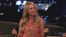 Watch Jimmy Kimmel Live! - Jewel, Part 2 Online
