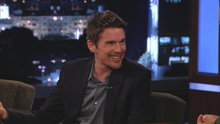 Watch Jimmy Kimmel Live! - Ethan Hawke, Part 2 Online