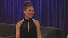 Watch Jimmy Kimmel Live! - Alyssa Milano, Part 3 Online