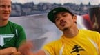 Watch Jump City - Frosti's Cool Freestyle Online
