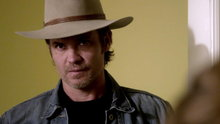 Watch Justified - Season Finale: Ghosts Online