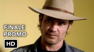 Watch Justified - Ghosts Online