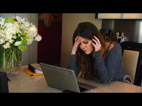 Watch Khloe & Lamar - Khloe and Lamar: Tabloid Trouble Online