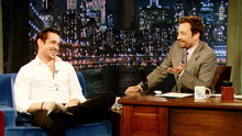 Watch Late Night with Jimmy Fallon - Colin Farrell Was a Line Dancing Instructor Online