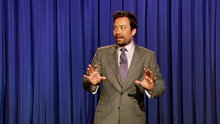 Watch Late Night with Jimmy Fallon - Monologue: May 20, 2013 Online