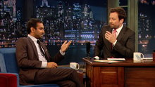 Watch Late Night with Jimmy Fallon - Aziz Ansari Makes Translators' Jobs Difficult Online