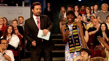 Watch Late Night with Jimmy Fallon - Freestylin' With the Roots, Part 2 Online