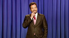 Watch Late Night with Jimmy Fallon - Monologue: May 21, 2013 Online