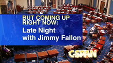 Watch Late Night with Jimmy Fallon - Cold Open: C-Span Online