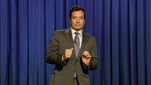 Watch Late Night with Jimmy Fallon - Monologue: May 23, 2013 Online